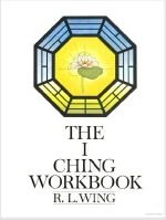 COVER - Wing, R. L. The I Ching Workbook
